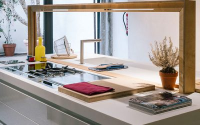 No es un espacio mas, La Cocina: el Alma de la Casas Modernas