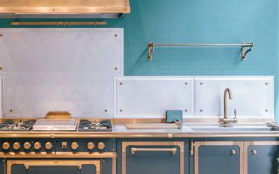 7 claves para crear la cocina ideal