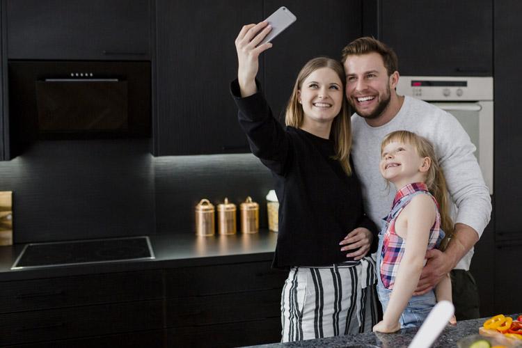 Cómo hacer de nuestra cocina un espacio seguro para los niños