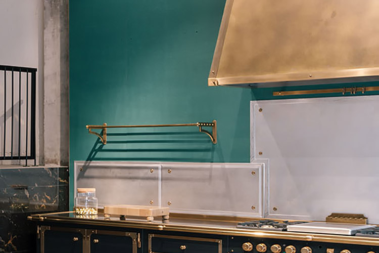 Los colores en la cocina: grandes aliados para una decoración armoniosa