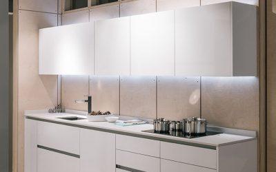 Cocinas prácticas y funcionales. Conoce El Estilo Escandinavo
