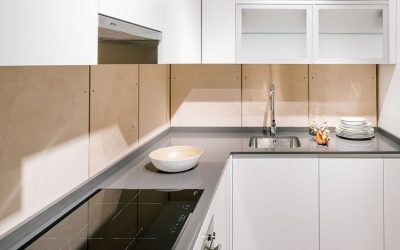 Tips y trucos para poner orden en tu cocina